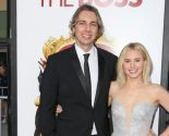 Celebrity News: Dax Shepard Shares Throwback Pic with Wife Kristen Bell