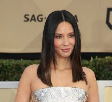 Celebrity Dating: Olivia Munn Denies She's Dating Chris Pratt & Shares Texts with Anna Faris
