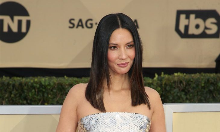 Cupid's Pulse Article: Celebrity Dating: Olivia Munn Denies She's Dating Chris Pratt & Shares Texts with Anna Faris