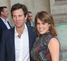 Royal Celebrity Wedding: Princess Eugenie Is Engaged to Longtime Boyfriend Jack Brooksbank
