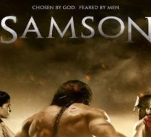 Movie Review: Samson