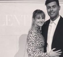 New Celebrity Couple: Shailene Woodley Makes Relationship with Rugby Player Ben Volavola Instagram Official