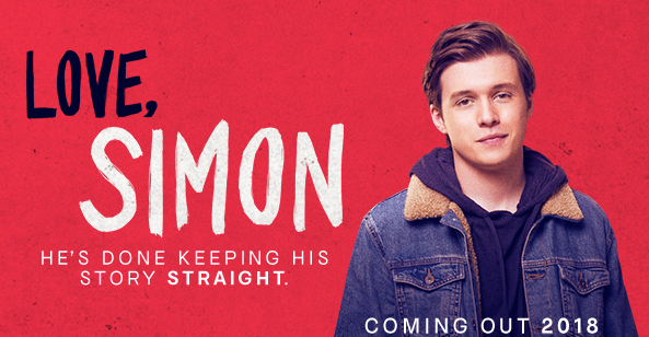 Cupid's Pulse Article: Movie Review: Love, Simon