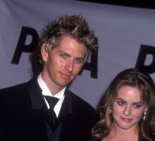Celebrity Break-Up: Alicia Silverstone & Husband Christopher Jarecki Split After 20 Years