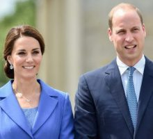 Celebrity Break-Up: Prince William Dumped Then-Girlfriend Kate Middleton Over the Phone