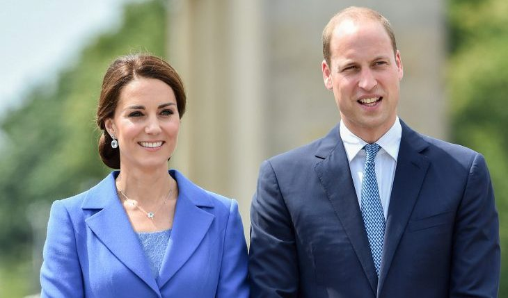 Cupid's Pulse Article: Celebrity Break-Up: Prince William Dumped Then-Girlfriend Kate Middleton Over the Phone