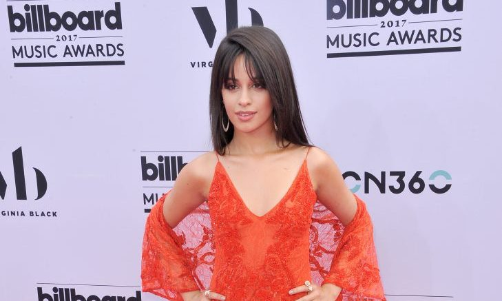 Cupid's Pulse Article: Celebrity News: Camila Cabello Opens Up About Anxiety Struggles