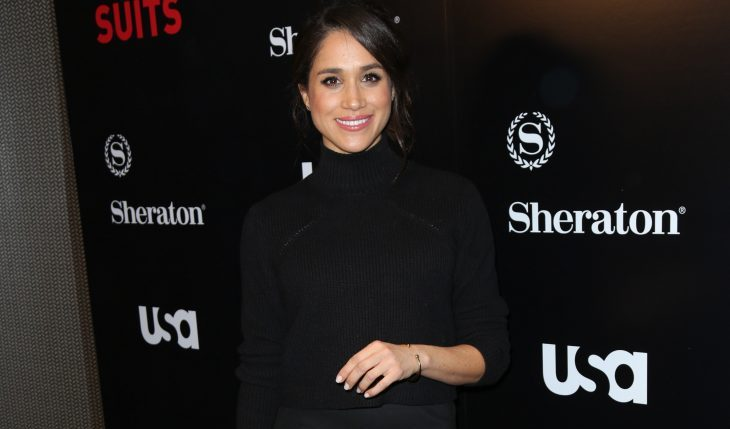 Cupid's Pulse Article: Royal Celebrity Couple News: Meghan Markle Gets Baptized at Chapel Royal at St. James Place Prior to Celebrity Wedding