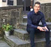 Celebrity News: Arie Tells Two Women He Loves Them Ahead of 'The Bachelor' Finale