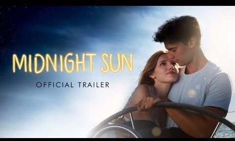 Cupid's Pulse Article: Movie Review: Midnight Sun