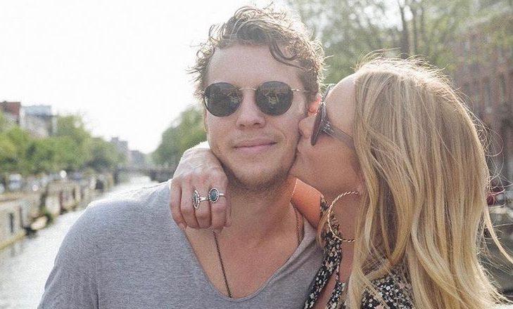 Cupid's Pulse Article: Celebrity Break-Up: Did Miranda Lambert and Anderson East Split?