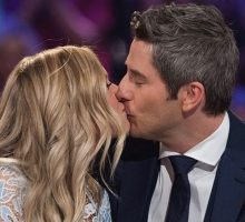 Celebrity Couple News: 'Bachelor' Arie Luyendyk Jr. & Lauren Burnham Have First Date Night Post-Engagement