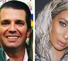 Celebrity Break-Up: Donald Trump Jr. Had an Affair with Aubrey O'Day During Marriage