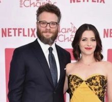 Celebrity News: Seth Rogen Is Open to Renewing Vows with Wife Lauren Miller