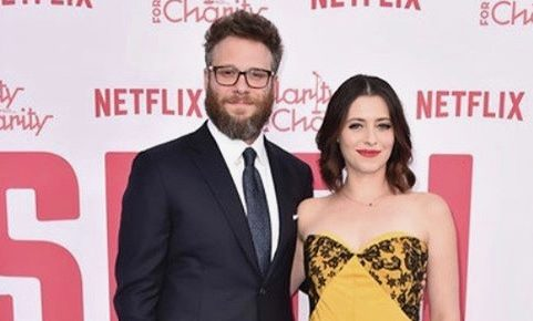 Cupid's Pulse Article: Celebrity News: Seth Rogen Is Open to Renewing Vows with Wife Lauren Miller