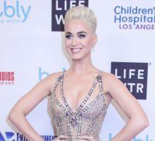 Celebrity News: Katy Perry Supports Orlando Bloom Through His Grandma's Illness