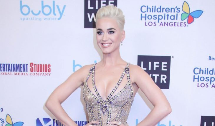 Cupid's Pulse Article: Celebrity News: Katy Perry Supports Orlando Bloom Through His Grandma's Illness