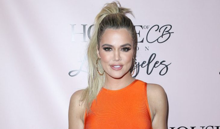 Cupid's Pulse Article: Celebrity Couple News: Khloe Kardashian Celebrates 4th of July at Tristan Thompson's House