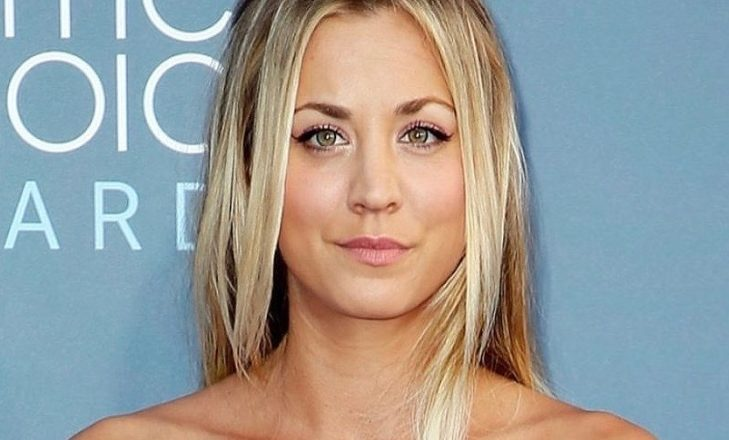 Cupid's Pulse Article: Celebrity News: Kaley Cuoco Says First Husband Ryan Sweeting 'Was Not the Person I Originally Met'