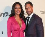 Celebrity Break-Up: Kenya Moore's Husband Marc Daly Reportedly Had Multiple Affairs Before Split