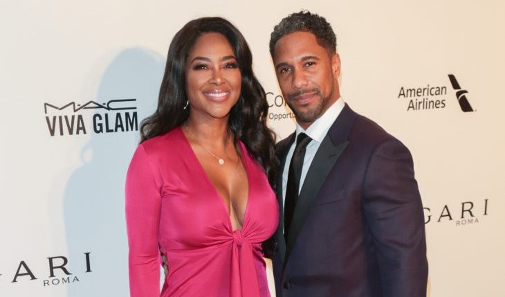 Cupid's Pulse Article: Celebrity Break-Up: Kenya Moore's Husband Marc Daly Reportedly Had Multiple Affairs Before Split