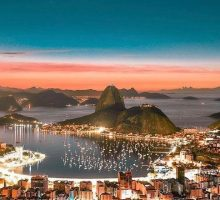 Not Feeling Up for Beaches? 5 Other Great Things to Do in Rio