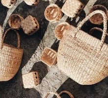 Fashion Tips: Best Summer Bags For The Beach