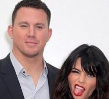 Celebrity Break-Up: Channing Tatum & Jenna Dewan Silence Rumors About Their Split