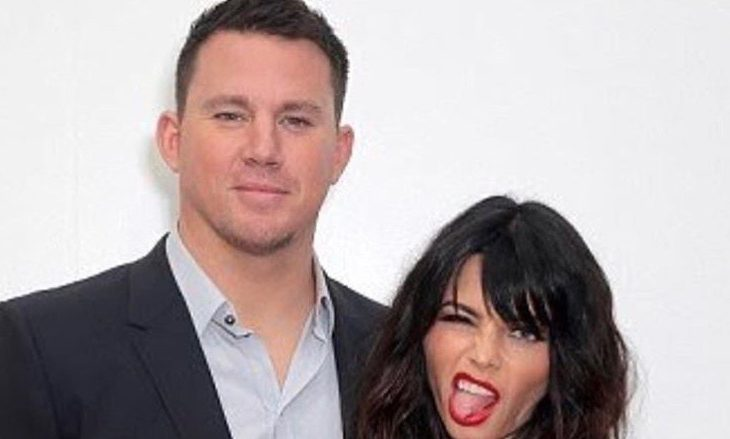 Cupid's Pulse Article: Celebrity Divorce: Channing Tatum & Jenna Dewan's Split Is Becoming 'Challenging and Emotional""