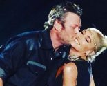 Celebrity Couple News: Gwen Stefani & Blake Shelton Attend Wedding Together