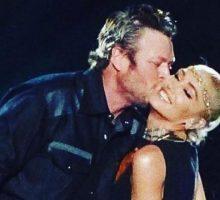 Celebrity Couple News: Gwen Stefani & Blake Shelton Attend Wedding Together