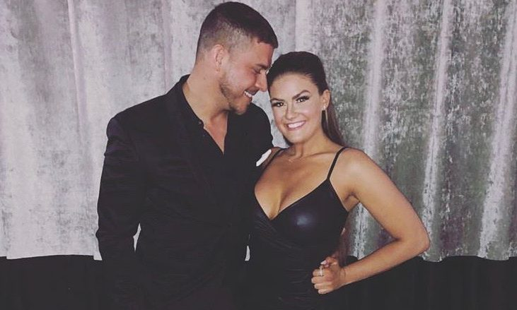 Cupid's Pulse Article: Celebrity Break-Up: 'Vanderpump Rules' Star Jax Taylor Explains Why He Broke Up with Brittany Cartwright