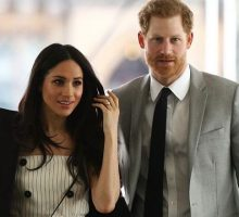 Royal Celebrity Wedding: Kensington Palace Releases Statement After Meghan Markle's Father Backs Out of Attending Wedding