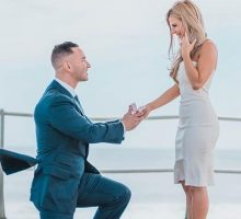 Celebrity Wedding: 'Jersey Shore' Star Mike 'The Situation' Sorrentino Marries College Sweetheart