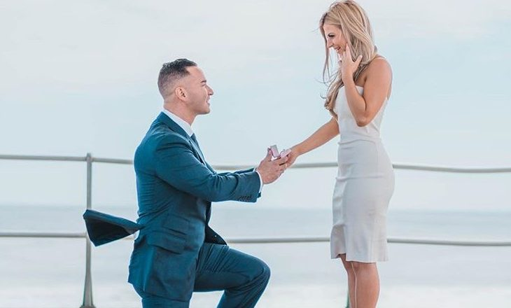 Cupid's Pulse Article: Celebrity Wedding: 'Jersey Shore' Star Mike 'The Situation' Sorrentino Marries College Sweetheart