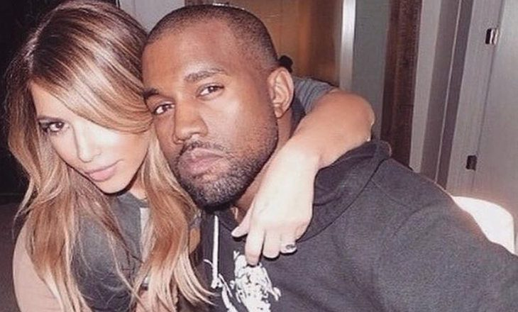 Cupid's Pulse Article: Celebrity News: Kim Kardashian Isn't Worried That Kanye West Wants to Move to Chicago