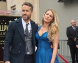 Celebrity Couple Blake Lively & Ryan Reynolds Attend Taylor Swift Concert