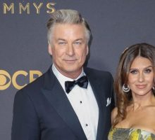 Celebrity Baby News: Hilaria Gives Birth to 5th Child with Alec Baldwin
