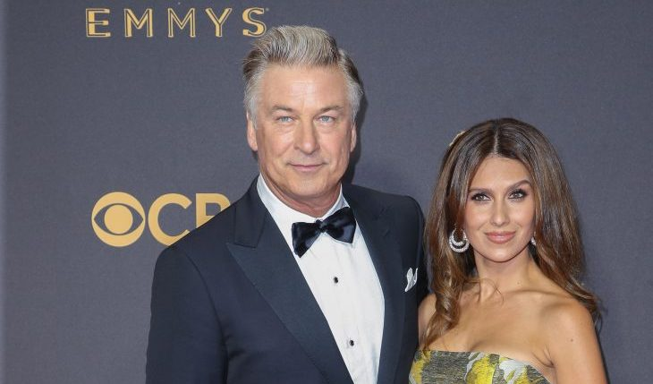 Cupid's Pulse Article: Celebrity Baby News: Hilaria Gives Birth to 5th Child with Alec Baldwin