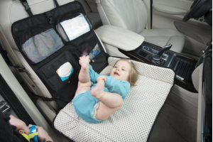 Cupid's Pulse Article: Product Review: Make Relaxation a Reality While Traveling with Your Baby This Summer