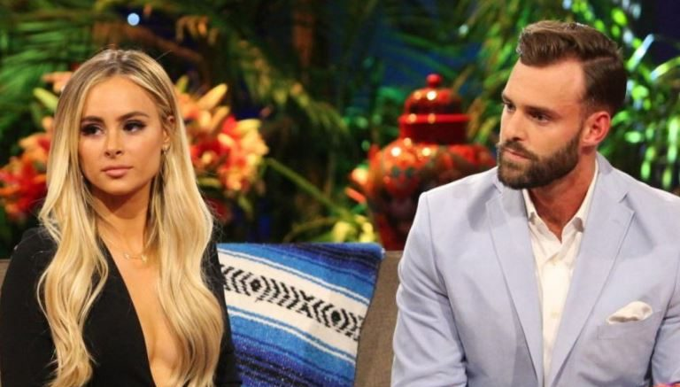 Cupid's Pulse Article: Celebrity Exes: Robby Hayes Sparks Outrage After Sharing Amanda Stanton's Private Tweets on Twitter