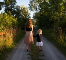 Parenting Advice: 5 Steps to More Effective Parenting