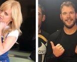 Celebrity Break-Up: Anna Faris Learns Important Lesson From Divorcing Chris Pratt