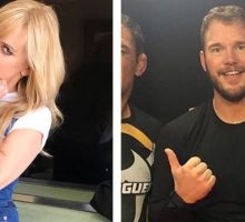 Celebrity Break-Up: Anna Faris Learns Important Lesson From Divorcing Chris Pratt