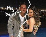 Celebrity Break-Up: Jersey Shore's Ronnie Ortiz-Margo Splits From Jen Harley After Baby Birth