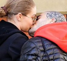 Celebrity News: Gigi Hadid and Zayn Malik Caught Kissing After Split