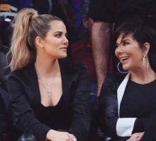 Celebrity News: Kris Jenner Gets Choked Up Talking about Khloe Kardashian After Cheating Scandal