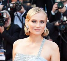 Celebrity Baby News: Diane Kruger Is Expecting First Child with Norman Reedus