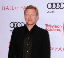 Celebrity Baby News: 'Grey's Anatomy' Star Kevin McKidd and Wife Arielle Welcome First Child on Mother's Day