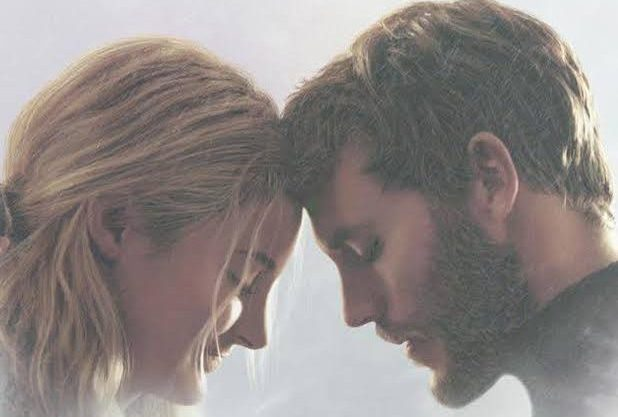 Cupid's Pulse Article: Movie Review: Adrift